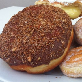 Nanou Donuts….μιαμ