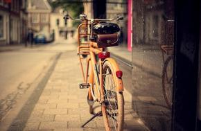 Ανακάλυψε την Αθήνα με το ποδήλατο/Discover Athens bybicycle