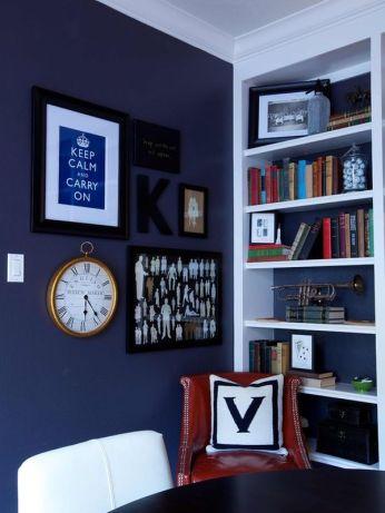 framed-poster Kerrie Kelly