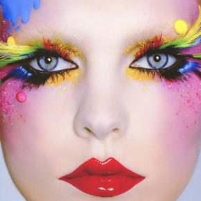 Πώς να επιλέξετε τα χρώματα στο make upσας