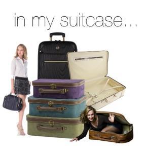 Πώς να ετοιμάσετε τη βαλίτσασας