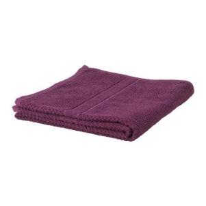 σετ πετσέτας μωβ στα 27€