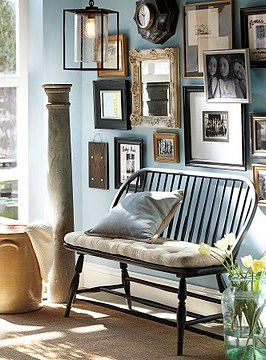 interior design frames7 eclectic
