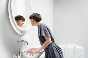 Καθρέφτης που βελτιώνει τη στάσησου