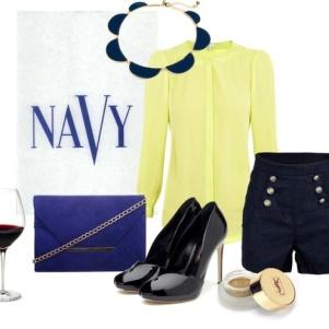 navy saturday night