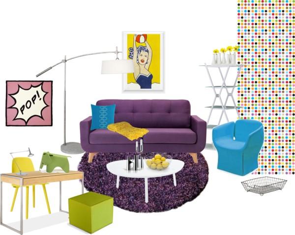 pop-room