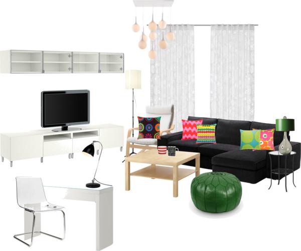 scandi-room