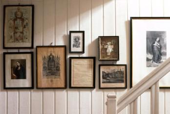 vintage,wall,art,frames