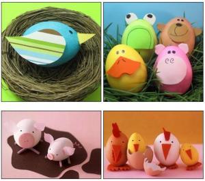 anim eggs