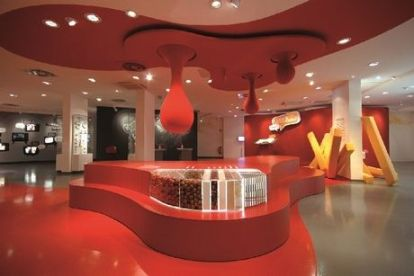 Currywurst-Museum-Berlin-Germany