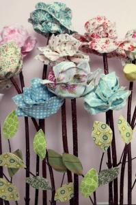 fabric flower2