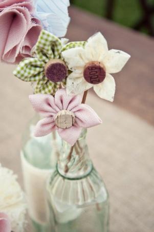 fabricflowerideas