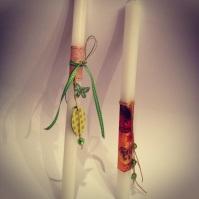 Handmade candles 3