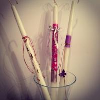 Handmade candles 4