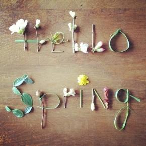 Ένα αφιέρωμα στις ανοιξιάτικες και καλοκαιρινές χρωματικές παλέτες/ Spring VS Summer palettes (Part1)