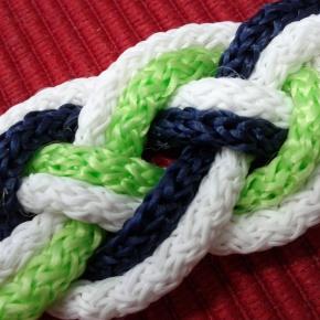 (DIY) Ναυτικοί κόμποι / Sailor's knots#2