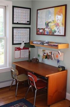 απλό γραφείο