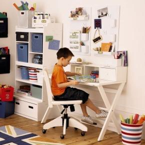 Παιδικό γραφείο / Kids' studyroom