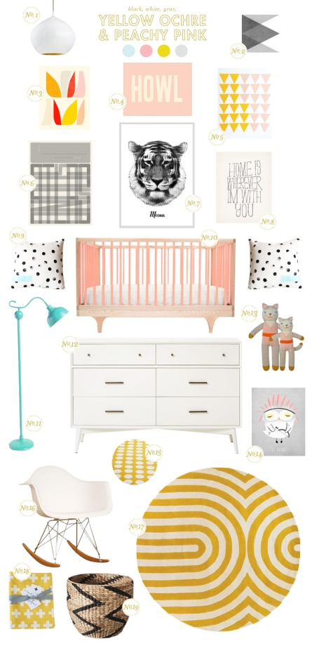 yellow-ochre-and-peachy-pink