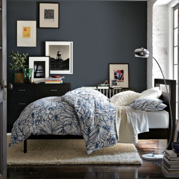 dark cool gray
