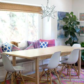 Διάλεξε το χαλί που σου ταιριάζει / About rugs – traditionaledition