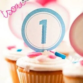 1 ΧΡΟΝΟΣ TSOUPRESS!! / TODAY IS TSOUPRESS'S 1st BDAY!!