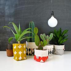 cotton pot wrapping, 26 euro