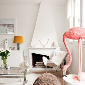 Get the look – Eclectic Decor