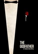Minimalist-movie-poster-The-Godfather