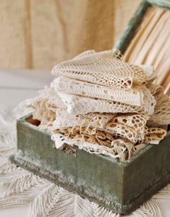 Vintage-Doilies-Country-Living