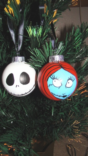 Nightmare before …Christmas