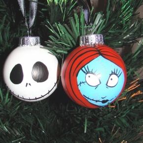 Nightmare before …Christmas