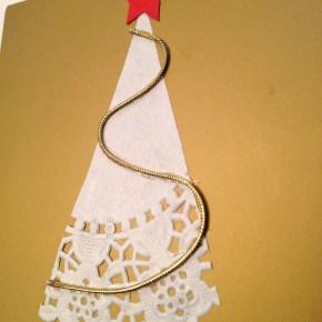 Χριστουγεννιάτικο DIY: Κάρτες / DIY ChristmasCards