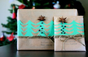 kraft-construction-paper-trees