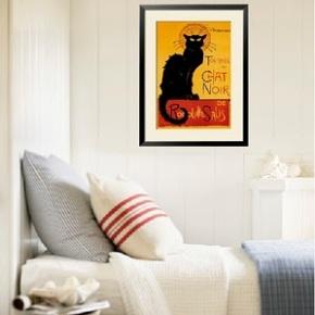 5 Αφίσες Art Nouveau για τον τοίχοσου!
