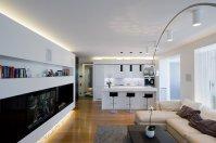Contemporary-Apartment