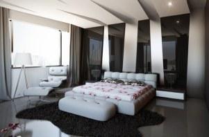 Minimalist-bedroom-interior