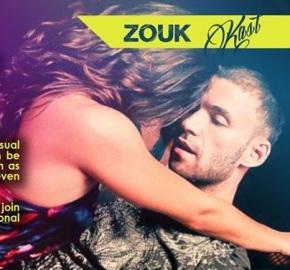Χορέψτε Zouk!