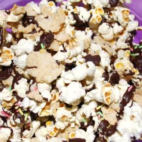 Σνάκ έκπληξη για όλες τις στιγμές/ Quick sweet snack for all daylong