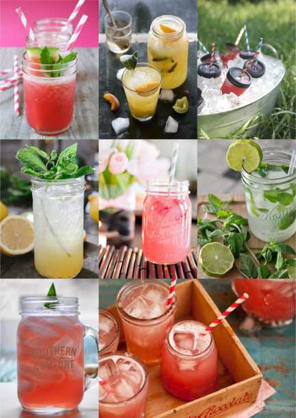 Cocktails-in-Jam-Jars