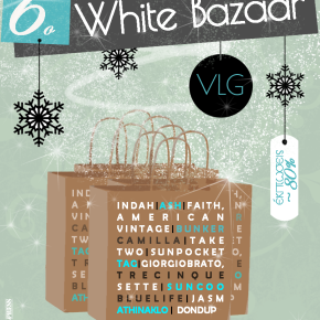 6ο White Bazaar Fall/Winter 2014