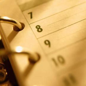 Calendar: Τι δεν πρέπει να χάσετε τοΝοέμβριο!