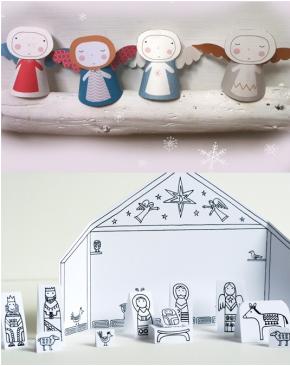Τα σχολεία έκλεισαν και άρχισαν οι χριστουγεννιάτικες κατασκευές!/ DIY: Kids'Christmas!
