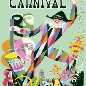 Τρελό καρναβάλι και φέτος; Να βρούμε ιδέες για στολή!/ Carnival CostumesIdeas!