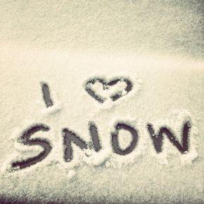 Κρύο! Ποια ειναι η δική σας ιδανική μέρα μεχιόνι;
