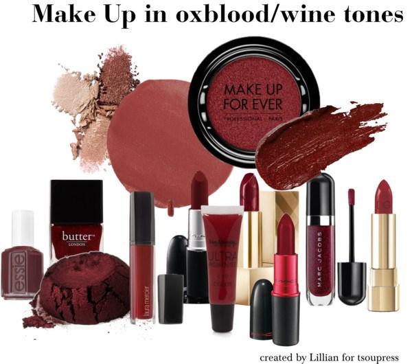 makeup-polyvore