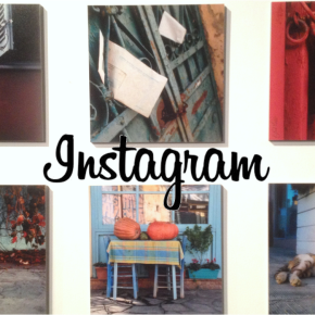 Instagram εμπιστευτικό: Έκθεση φωτογραφίας «Αστικές Περιπλανήσεις ΙΙ» την επισκεφθήκαμε!/ Athens city's Instagram exhibition2015