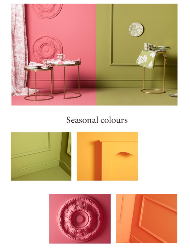 Seasonalcolours