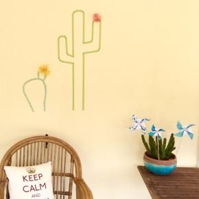 Έμπνευση απο κάκτους/ Cactus, cactus and cactusagain!