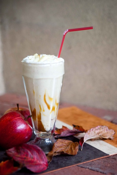 apple caramel